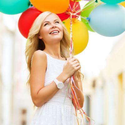 7 lucruri pe care trebuie sa le faci in fiecare zi daca vrei sa fii cu adevarat fericita. Il bifezi pe fiecare in parte?