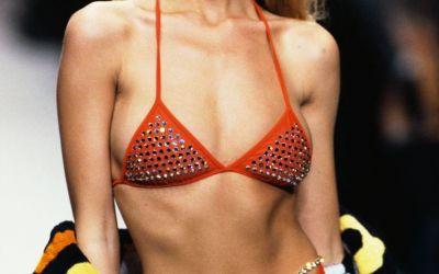 Ele erau cele mai frumoase femei din lume in anii  90. Cum aratau cu adevarat corpurile modelelor in urma cu 20 de ani