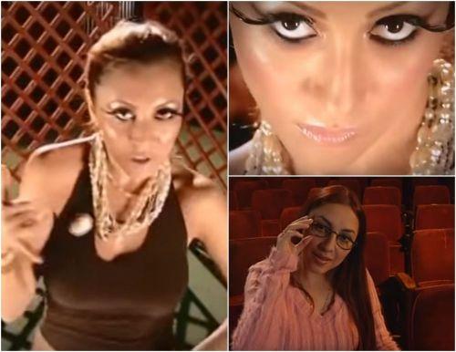 Cum aratau vedetele din Romania in primele lor videoclipuri. Cat de mult s-au schimbat Andra, Smiley sau Pepe
