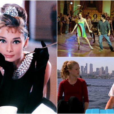 Comedii romantice pe care orice femeie trebuie sa le vada inainte sa implineasca 30 de ani. Le-ai vazut pe toate?