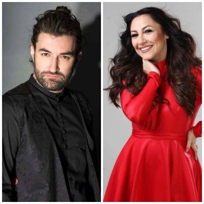 Andra si Smiley in lupta pentru trofeul Best Romanian Act la MTV EMA, dar amandoi castigatori la Radar de Media