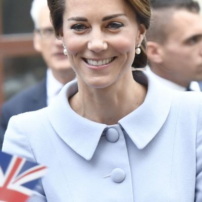 Kate Middleton, prima calatorie oficiala fara Printul William. Cum a impresionat Ducesa la Haga si Rotterdam