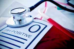 Ce spune grupa ta de sange despre tine si personalitatea ta