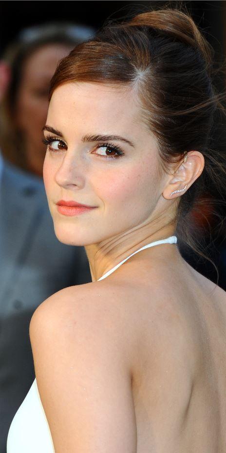 Hermione Din Harry Potter S A Transformat In Belle Cum