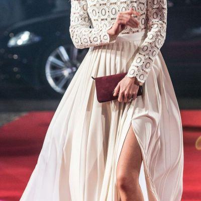 Greu de imaginat: Kate Middleton, in aceleasi haine ca Paris Hilton si Kim Kardashian. Cum arata pe Ducesa