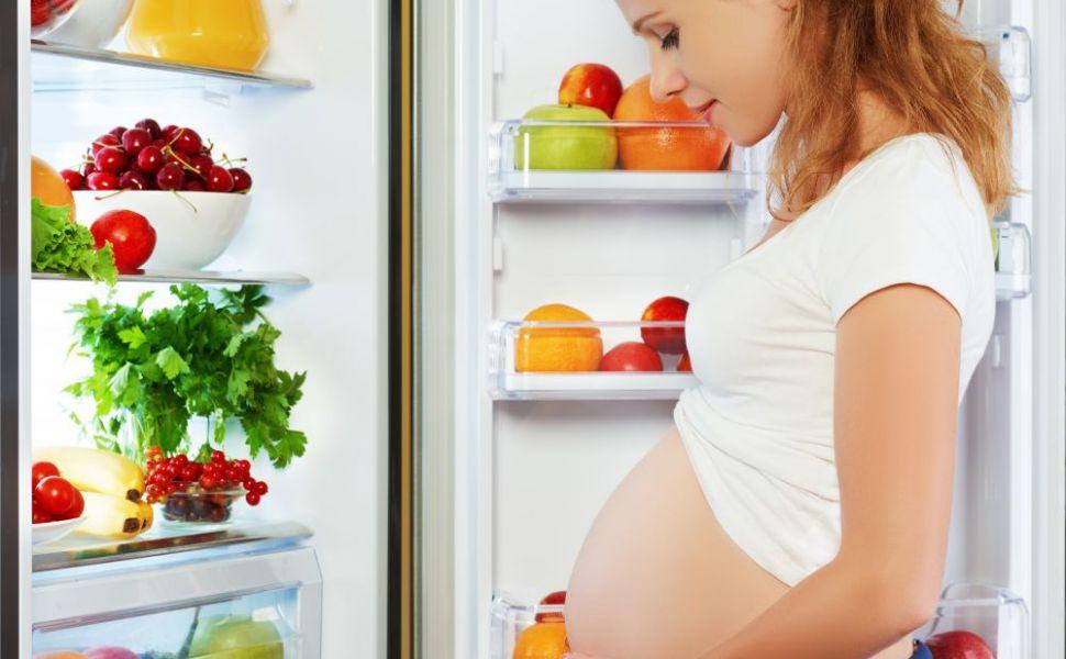 Ai grija de alimentatie pe perioada sarcinii!