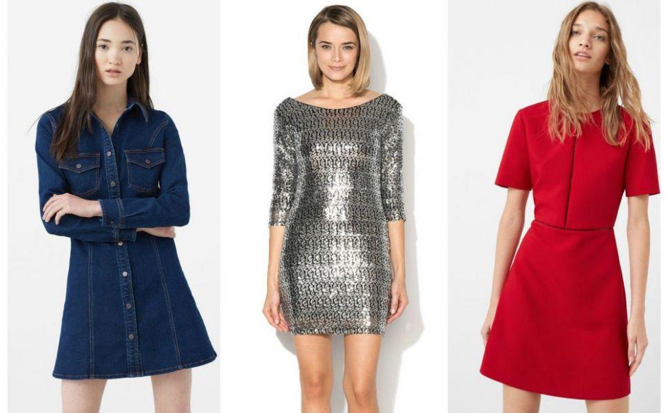 Black Friday 2016 iti aduce rochii sexy, in care te vei face remarcata. Modele inedite, la reduceri