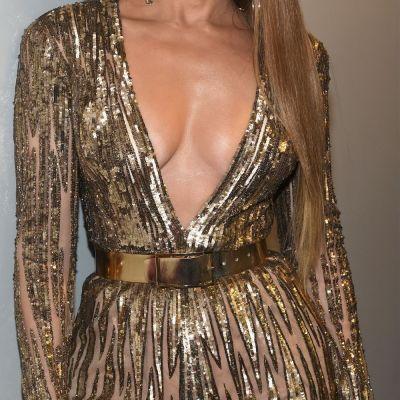 Jennifer Lopez, alaturi de cel mai ravnit burlac al momentului. Imaginea care le-a aprins imaginatia fanilor ei