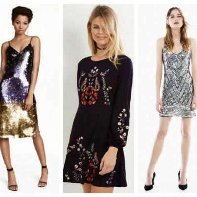 Modele de rochii pe care le poti purta de Revelion anul acesta. Cum sa fii atractia petrecerii