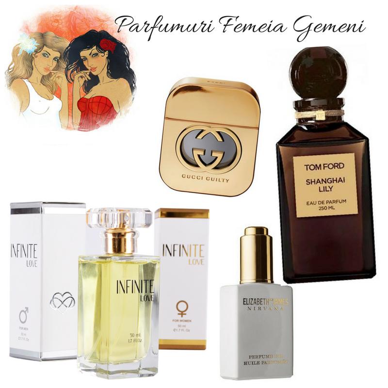 Parfumul Care Te Caracterizeaza In Functie De Zodie Ce Mireasma Se
