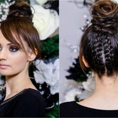 Recomandarile hair stylistilor pentru Revelionul 2017