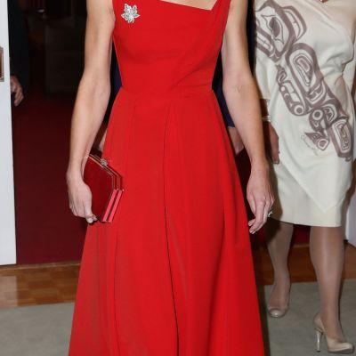 Detaliul pe care putini l-au observat la degetele Ducesei. De ce apare Kate Middleton asa chiar si la evenimentele mari