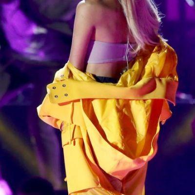 M-am simtit scarbita si obiectificata  Ce gest al unui fan facut-o pe Ariana Grande sa reactioneze asa
