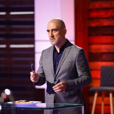 Razvan Exarhu se declara  flexitarian . Ce presupune dieta alimentara practicata de juratul Masterchef