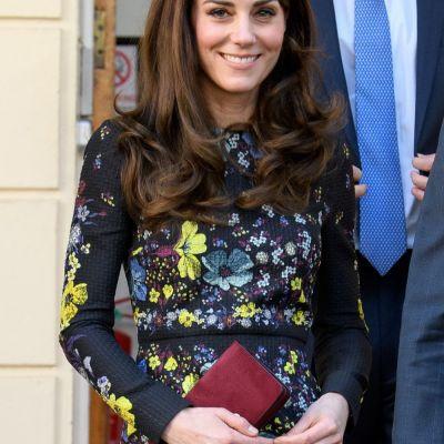 Look controversat al Ducesei de Cambridge. Cum a aparut Kate Middleton in urma cu putin timp si de ce o critica presa