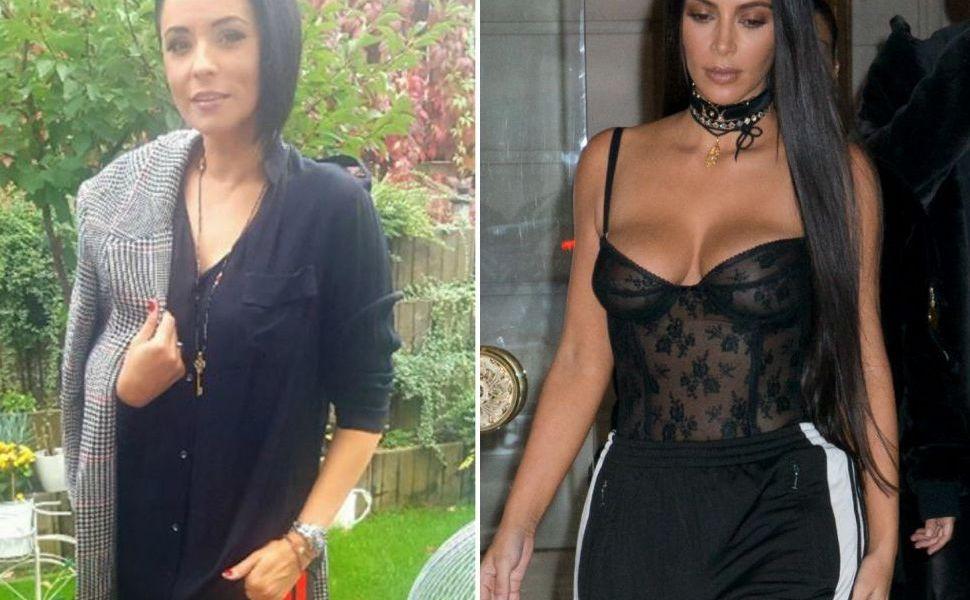 Inca un trend american ajunge in Romania. Cum arata articolul vestimentar sexy purtat de Antonia si Kylie Jenner