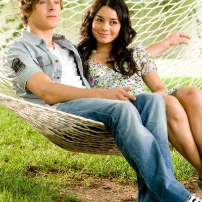 High School Musical  este istorie. Cum a fost surprinsa Vanessa Hudgens, la plaja, la 11 ani de la lansarea filmului