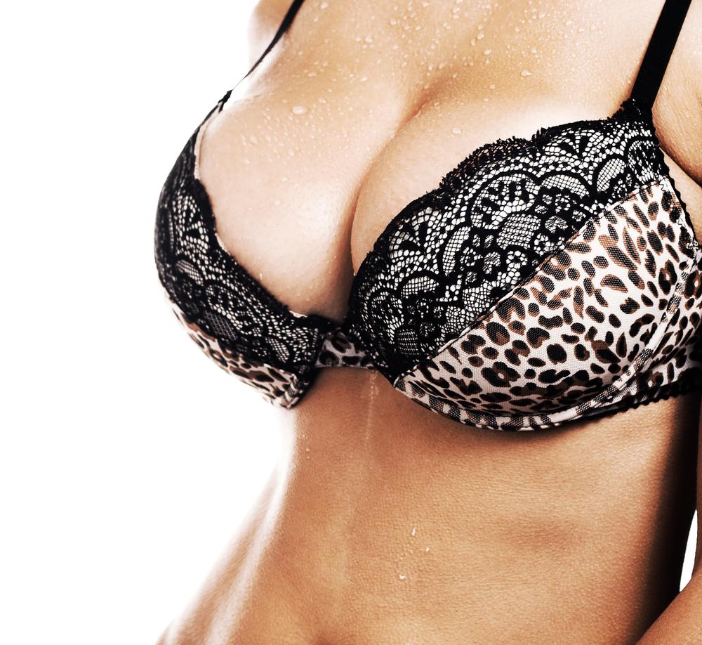 Prächtige brüste