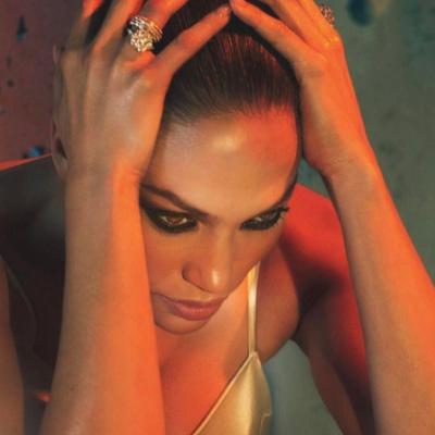 Jennifer Lopez, in cea mai sexy imagine postata vreodata de ea pe internet. Cat de sumar e imbracata