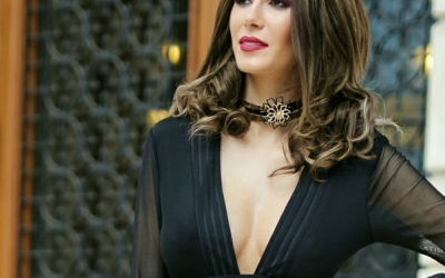 Janina Nectara, o bloggerita de succes:  Blogul e noul dream job . Invata de la ea cum sa dai lovitura in social media