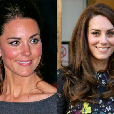 Trucurile de machiaj ale lui Kate Middleton, care o intineresc cu 10 ani. Ce au observat specialistii