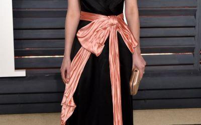 La Oscar au fost cuminti, la after party si-au aratat latura sexy. Cum au aparut vedetele