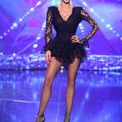 Mihaela Radulescu:  Sunt cea mai disciplinata si mai pasionata de miscare femeie pe care o cunosc