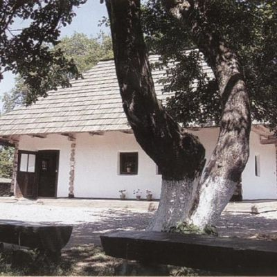 Humulesti, locul care aminteste fiecaruia de copilarie. Ce vizitam in judetul Neamt, zona in care se respira istorie
