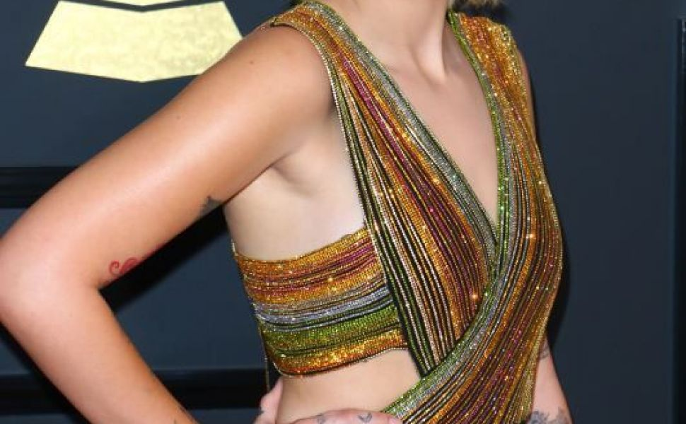 Paris Jackson, in reviste fotomodel, in realitate... fata de cartier. Cum arata superba fiica a lui Michael Jackson