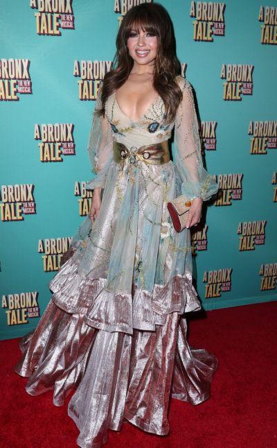 Regina telenovelelor mexicane, imbracata in printesa. Cat de frumoasa este in rolul lui Belle din  Beauty and the Beast