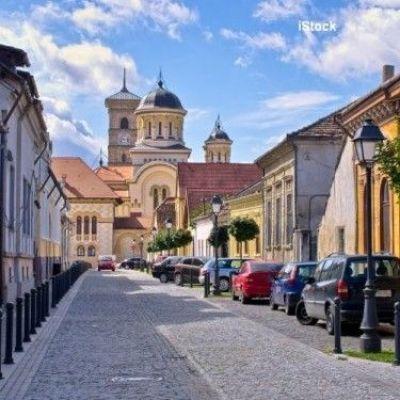 Orasul incarcat de istorie, care in 2018 va deveni primul smart city din Romania