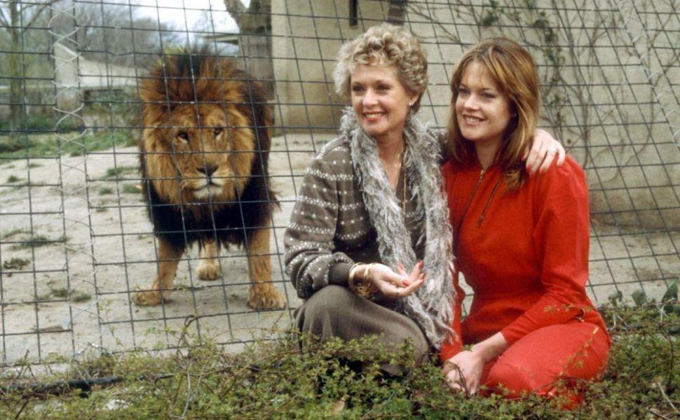 Primul animal de casa al lui Melanie Griffith a fost unul salbatic si fioros. Ce marturisiri au facut parintii actritei