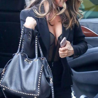 Regina Sudului , Kate del Castillo, aparitie sexy. Cum a fost surprinsa controversata actrita de telenovele