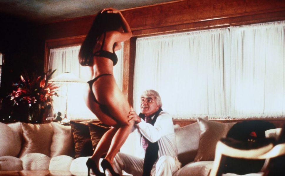 In urma cu 21 de ani juca in Striptease si era in fanteziile tuturor barbatilor. Cum arata Demi Moore la 54 de ani