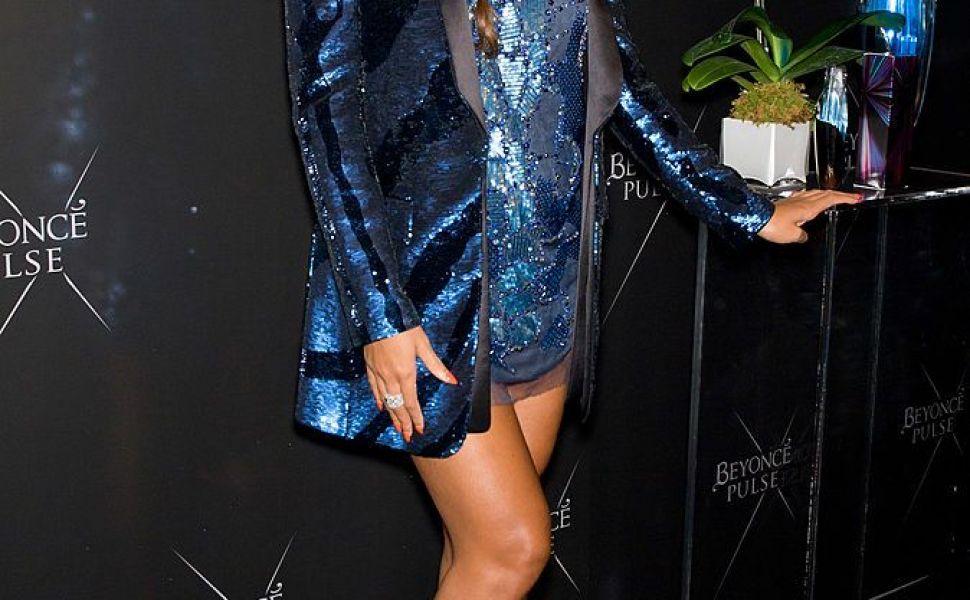 Beyonce, de nerecunoscut! S-a ingrasat enorm! Cum a fost surprinsa de paparazzi