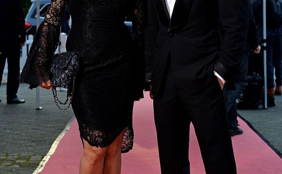 Supriza cool de ziua lui Felix Baumgartner! Mihaela Radulescu si iubitul ei au petrecut cu Arnold Schwarzenegger