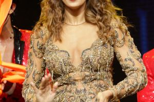 Superstarul de la Bollywood care e combinatia perfecta dintre J Lo si Nicole Scherzinger. Cat de frumoasa e Daisy Shah