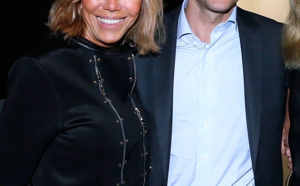 Povestea de dragoste dintre Emmanuel Macron si sotia sa a facut inconjurul planetei. Cum arata cele doua fiice ale ei