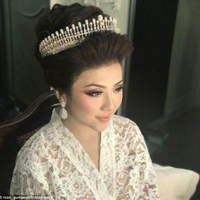Rochia de mireasa care a primit cele mai multe like-uri pe Instagram. Cum arata si cine a purtat-o