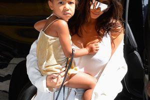 A aflat ca nu mai poate avea copii, dar nu renunta! Kim Kardashian vrea o mama surogat. Pe cine a ales vedeta
