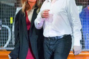Fosta iubita a lui Johnny Depp, la bratul unui alt miliardar. Amber Heard si Elon Musk, surprinsi de paparazzi