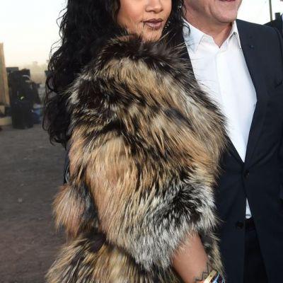 Rihanna le raspunde celor care o acuza ca  s-a ingrasat. Cum a aparut diva si ce replica a avut impotriva criticilor