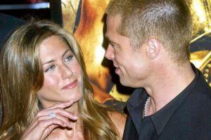 Brad Pitt, flirt intens cu o blonda celebra. Cu cine a iesit actorul la masa si ce se spune despre cei doi
