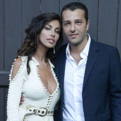 Madalina Ghenea si iubitul ei, vacanta de vis in Grecia. Cum au fost surprinsi cei doi indragostiti