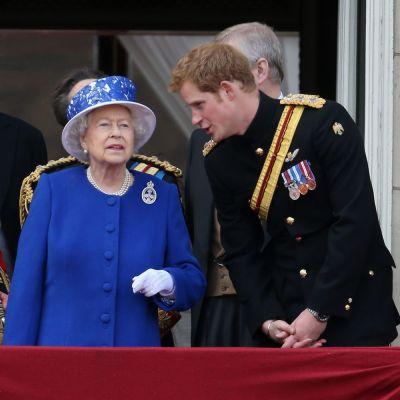 Iubita Printului Harry fara sutien si in fusta scurta. Cum a pozat Meghan Markle in ultimul pictorial