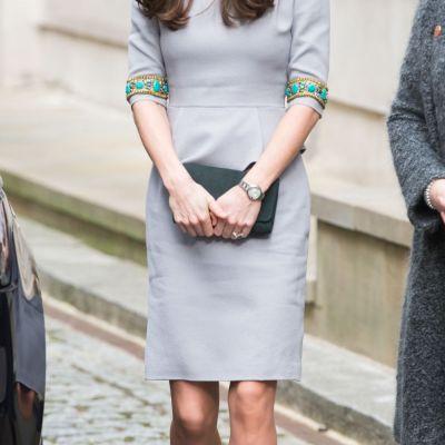 Kate Middleton s-a tuns, iar noul look o prinde de minune! Cum arata acum Ducesa de Cambridge
