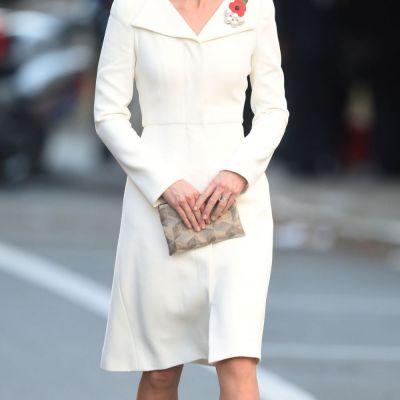 Kate Middleton a eclipsat-o pe Regina Belgiei, la ultimul eveniment. Cum a fost fotografiata Ducesa