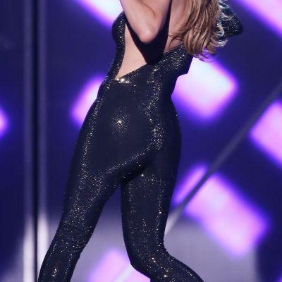 Adevarul despre chipul lui Jennifer Lopez. Cum arata canteareata atunci cand nu apeleaza la trucuri de infrumusetare