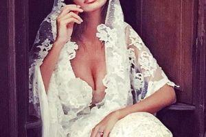Madalina Ghenea, pictorial senzational a la Sophia Loren. Cum arata in cele mai recente imagini proaspata mamica