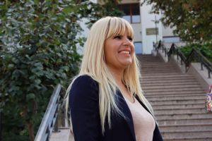 Toata lumea o stie pe Elena Udrea, dar iata cum arata mama ei